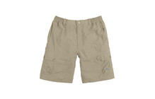 The North Face Men's Horizon Peak Cargo Short Regular dune beige
